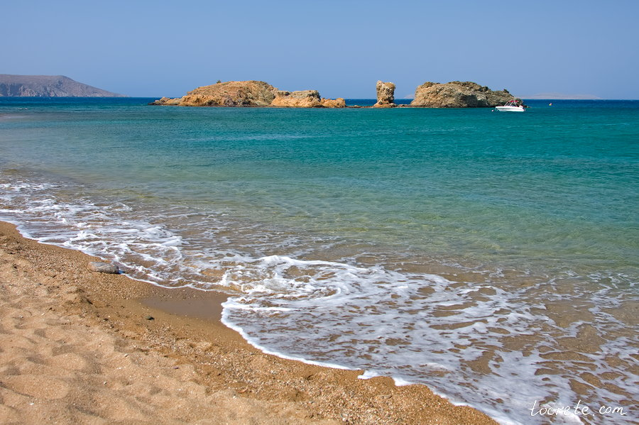 Фото туристов пляжи крита